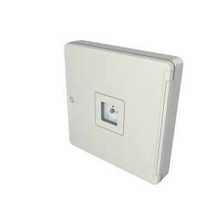 VELUX - KFC 220 EU - Smoke vent control panel for operation of 8 pitched RW's or 2 Flat RW